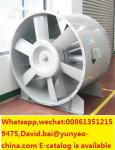 High quality industrial utility centrifugal fan with AMCA certificate