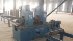 China Reborde mecánico del H-haz que endereza la máquina HYJ-800, máquina de la corrección del haz de H on sale
