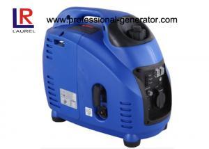 China Silent Portable 1.5kw Mini Portable Gasoline Generators Home Use Digital Inverter Generator on sale