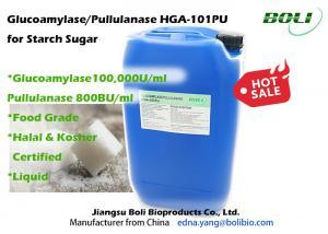 Quality Food Grade Glucoamylase Enzyme for sale