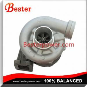 China S2A Turbocharger for Deutz Truck Industrial Engine B4FM1013 04204831KZ 04204834KZ  04204825KZ 04204837KZ on sale