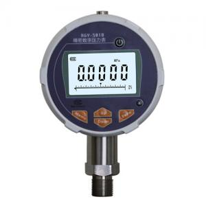 China Manufacturer Supply High Precision Digital Pressure Gauge on sale