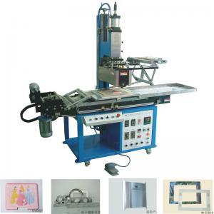 China JL-868D electric roller heat transfer machine on sale