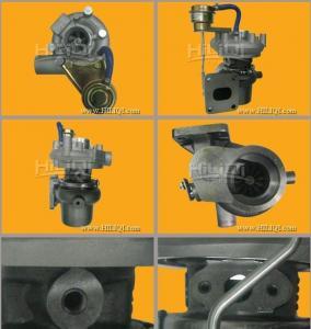 China Diesel TURBO Cummins 4BTA Turbo Kits Turbine wheel material K18 Professional Manufacturer on sale