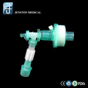 China Medical HME Filter with Flexible tube on sale