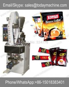 China Deposit-Hot-Sale-Powder-grain-Packing-Machine-with-reasonable-price-factory-direct-selling on sale
