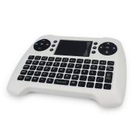 Laptop / Desktop Battery Operated Remote Control , Wireless Keyboard Remote Control