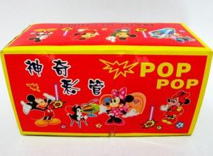 China Pop Pop Snapper Toy Firework on sale