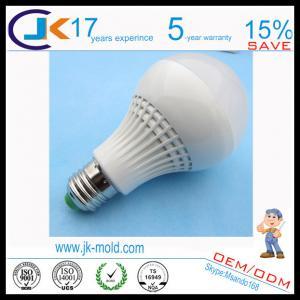 China Fire resistance COB E27 5w led lamp on sale