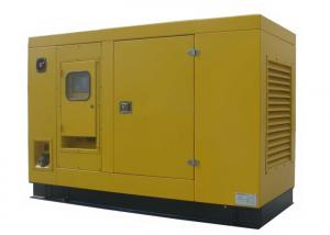 China 20Kw / 30kva / 15kva Water Cooled portable silent diesel generator for household on sale
