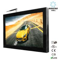 High Definition Touch Screen Wall Monitor 15 Inch / 18.5 Inch / 21.5 Inch Optional