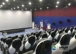 Cinema do movimento 6D