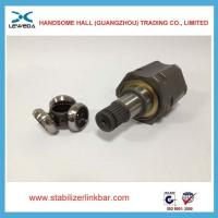 inner car cv joints, small packing cv joint in china for TOYOTA ES350/L