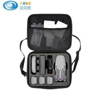 DJI EVA Carrying Case With Foam Protective , Drone EVA Storage Case For Aircraft Model