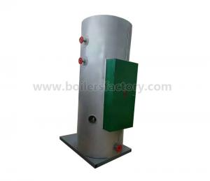 China Vertical Electrical Steam Boiler on sale