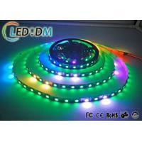 Addressable Flexible LED Strip Lights WS2813 30 LEDs/M 5V Breakpoint Transmission Type