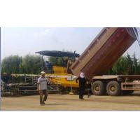 XCMG Brand Asphalt Concrete Paver Machine Model RP452 Productivity 240t/H, Paving Width 4.5m, Thickness 150mm