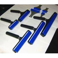 China cleanroom silicon roller on sale