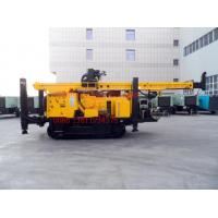 Deep Hole Hydraulic Water Well Drilling Rig for Geological Exploration / Geothermic Well