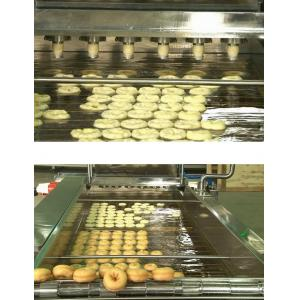 China Yeast Donut Production Line on sale