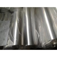 AM50 AM60 Magnesium Alloy Tube , Aluminum Magnesium Alloy 1040 Jkg-1k-1