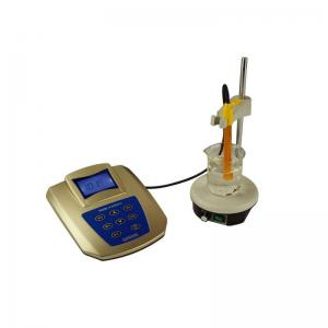 China YD200 laboratory water hardness meter pH/mV Tester/Portable digital pH Meter on sale