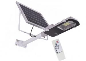 China Integrated Solar Powered LED Street Lights IP65 35W Outdoor Solar Lights on sale