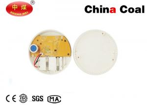 China CS 021EHS 3V Battery Powered Optical Smoke and Co Detector with Dual Sensors and Test   Hush Button on sale