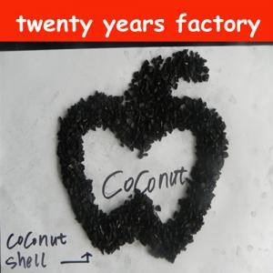 China Solvent Recovery Extruded coconut Activated Carbon for Sale on sale