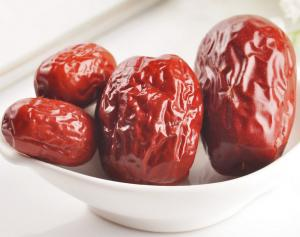 China Gansu Dried Jujube Fruit (Chinese Red Dates ) Sweet Chinese Herb  Sales on sale