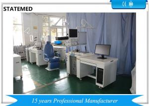 China Ear Nose Tthroat ENT Examination Unit , Clinic Modern Medical Instruments on sale
