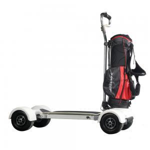 China Brushless Motor 60KM Golf Electric Skateboard 1000W 60V 20.8AH 10.5 Inch on sale