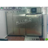 Cooked Foods Vacuum Chiller