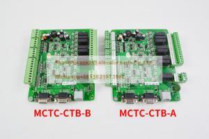 China Monarch Top Cabin Communication Board MCTC-CTB-A(B) Lift Control Board on sale