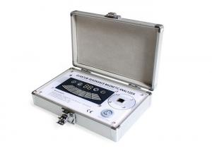 China Multi Languages Mini Quantum Resonance Magnetic Analyzer 44 Reports For Each Person on sale
