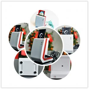 China contact smart card reader/writer for USB2.0 Devices on sale