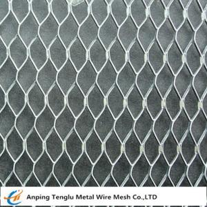 China Expanded Metal Lathing|By Stainless Steel or Galvanized Steel for Plaster on sale