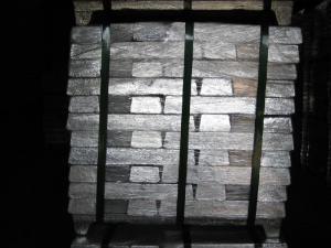 China High purity magnesium ingot on sale