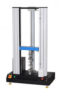 China 0.5% F.S 1000kg Tensile Testing Machines With Extensometer on sale