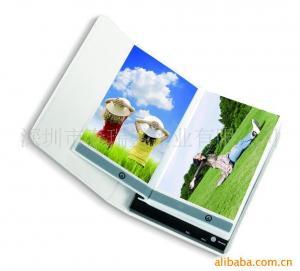 China ГР524 подгоняло рамку/альбом фото говоря изображения записываемые как сувенир on sale