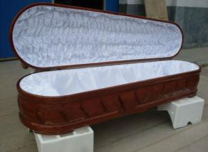 China spain taffeta coffin inside liner and taffeta coffin inside lining funeral fabric casket lining with different color on sale