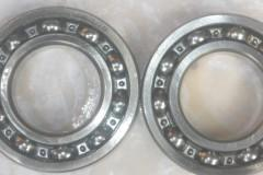 China 6209  deep groove ball bearing 45*85*19mm 100Cr6  P6 P5 P0  0.43 KG on sale