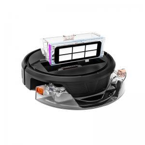 China EMC Wet And Dry Robot Vacuum Cleaner , Clean Smart Robot Vacuum Cleaner on sale