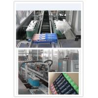 Aluminum Foil Rolls Carton Packaging Machine FOR Color Box Packing
