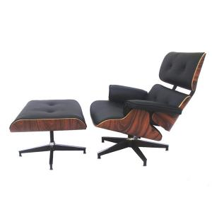 China Eames lounge chair on sale