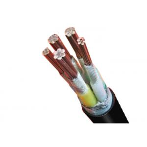 China Copper Conductor XLPE Insulated Fire Resistant Cable , Low Voltage Cable For Buildings on sale