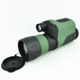 China Infrared Illuminator Digital Night Vision Scope 1-4X50 Zoom For Day Night Hunting on sale