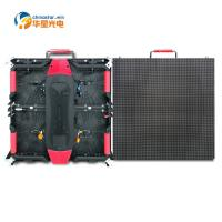 China Full Color P3.91 Outdoor Rental LED Display 500*500mm Die-casting Panel on sale
