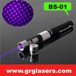 China 405NM  2in1 Red  The Sky Star Laser Pen seal Lazer  pointer pen With Gift box Made In China on sale