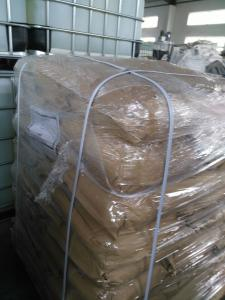 China Ferrous sulphate heptahydrate fcc on sale